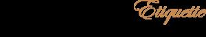 Business Etiquette logo